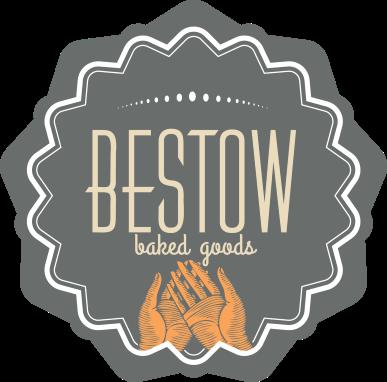 Bestow Baked Goods Logo